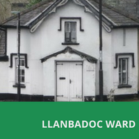 Copy of Llanbadoc home page block - Llanbadoc ward