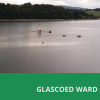 Llanbadoc home page block - glascoed ward