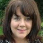 Llanbadoc Councillor Hilary Jones