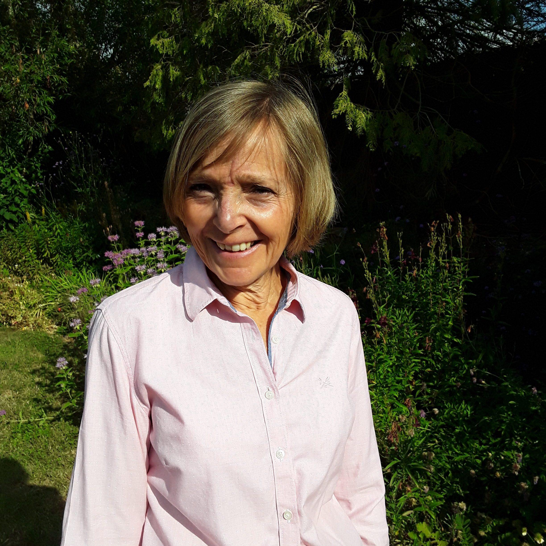 Ann Bowyer