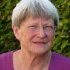 Llanbadoc Councillor Jo Storey